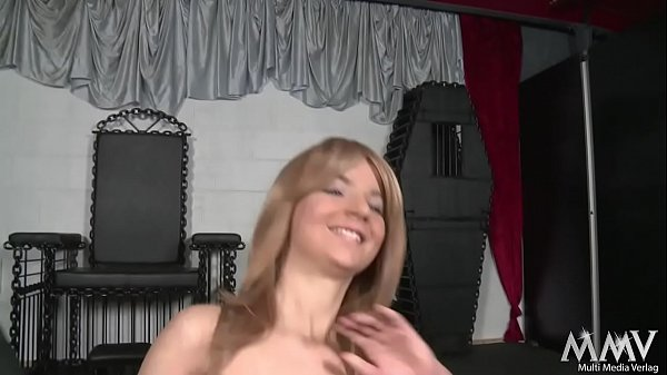 Anne, German cumshot