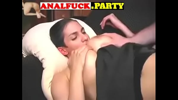 Ass to mouth, Anal slut