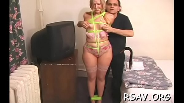 Humiliated, Bound