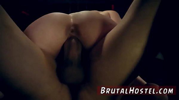 Submissive, Rough anal