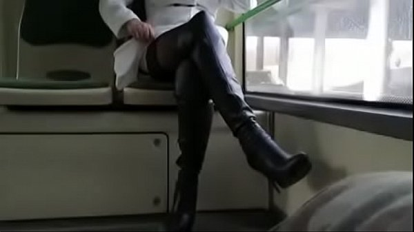Bus, Boots, On bus, Mom stocking, Uk stockings