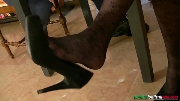 Pantyhose, First, Fetish
