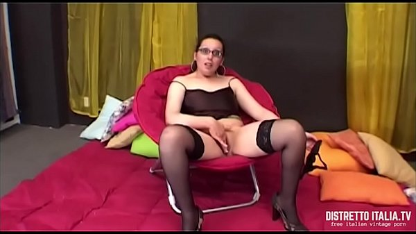 Casting, Casting anal, Anal casting, Italian anal