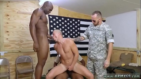 Naked, Army