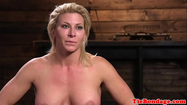 Blondes, Whip, Bdsm squirt