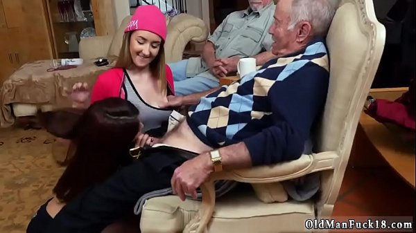 Grannies, Real daughter, Daddy daughter, Old granny, Real daddy, Grannie fucking
