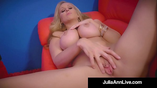 Julia ann, Anne, Julia