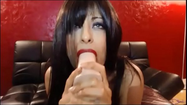 Squirting, Web cam