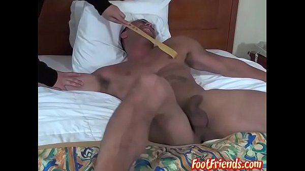 Tickling, Tickle, Tied, Tied to bed