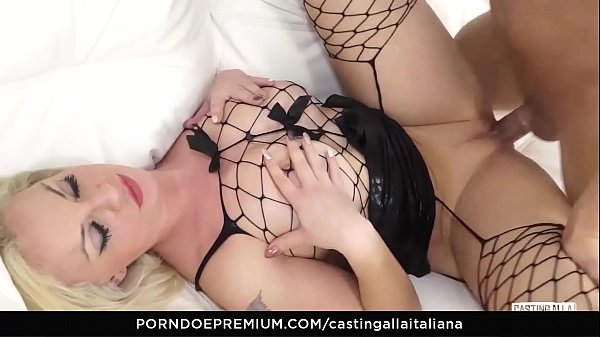 Hard, Italian, Casting anal, Anal casting, Italian anal, Audition