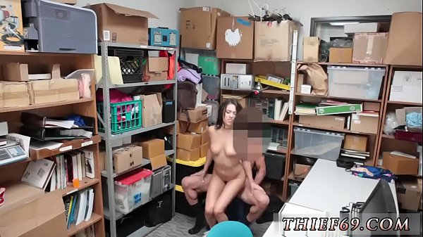 Theft, Teen blowjob