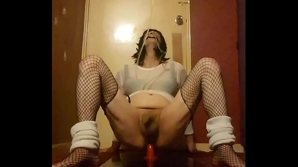 Pissing, Sissy, Crossdresser, Crossdress, Crossdressing