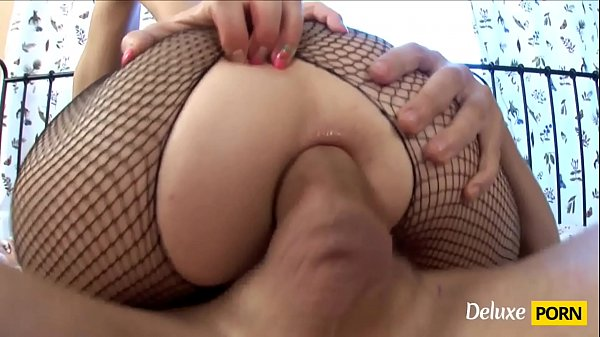 Russian anal, Creampie anal, Black beauty, Anal russian