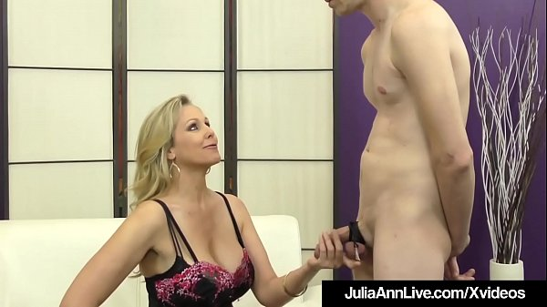 Julia ann, Foot, Julia
