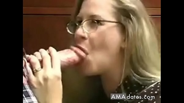 Milf creampie, Innocent