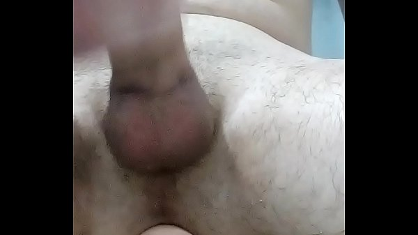 Young, Dildo anal