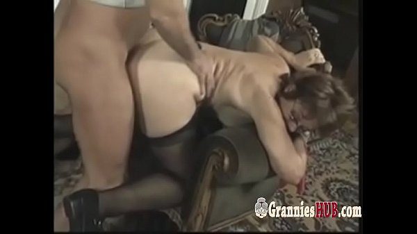 Granny anal, Anal creampie, Granny creampie, Creampie anal