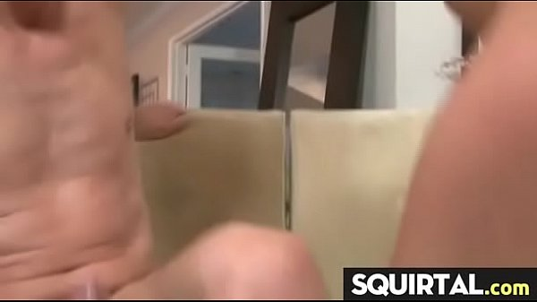 Squirt, Ejaculation
