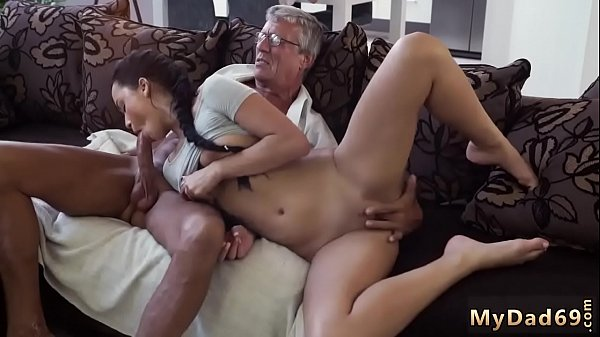 Old anal, Teen old man, Teen girlfriend, Old man anal