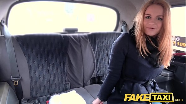 Fake taxi, Fake, Shaved pussy, Fake taxy, Czech taxi