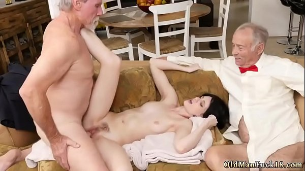 Anal, Young anal, Old anal